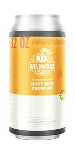 Weldwerks Juicy Bits IPA