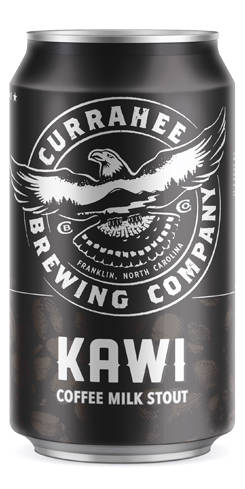 Kawi, Currahee Brewing Co.