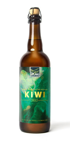 Kiwi by Upland Brewing Co.