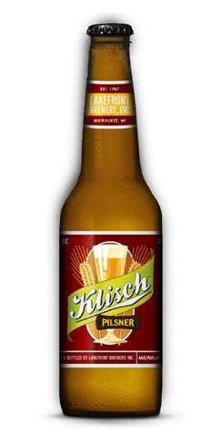 Klisch Pilsner