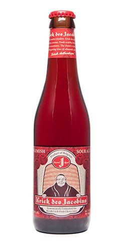 Brouwerij Omer Vanderghinste Kriek des Jacobins