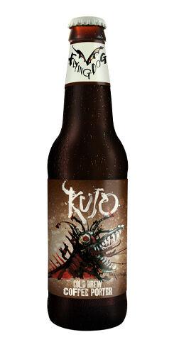 Kujo, Flying Dog Brewery