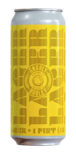 Lager, Gnarly Barley Brewing