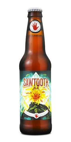 Left Hand Sawtooth Ale Beer