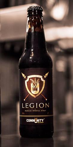 Legion, Community Beer Co.