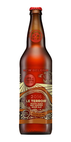 Le Terroir by New Belgium Brewing Co.