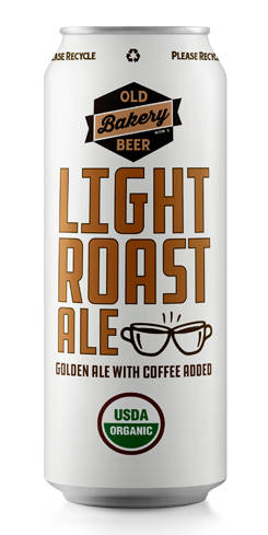 Light Roast, The Old Bakery Beer Co.