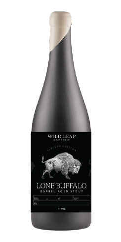 Lone Buffalo, Wild Leap Brew Co.