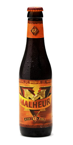 Malheur 12 Belgian Brewery deLandtsheer