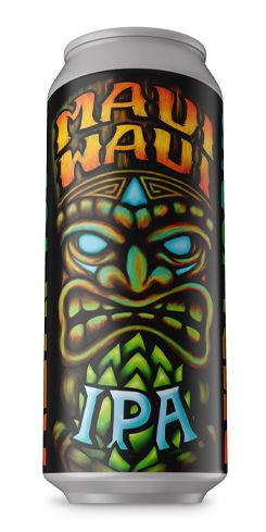 Maui Waui IPA, Altamont Beer Works