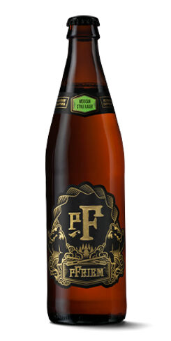 Mexican-Style Lager, pFriem Family Brewers