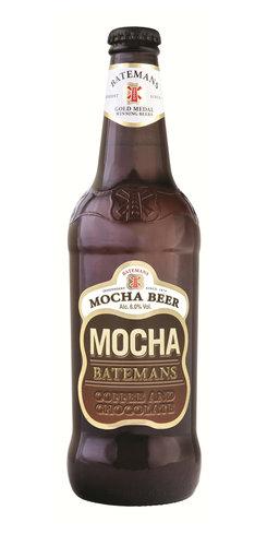 Mocha Beer