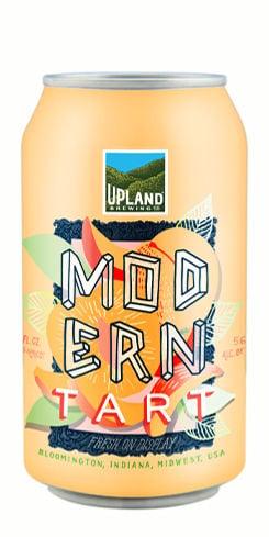 Modern Tart, Upland Brewing Co.