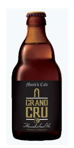 Monk's Cafe Grand Cru, Brouwerij Van Steenberge