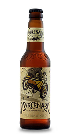 Image result for myrcenary ipa