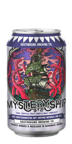 Mystery Ship by Southbound Brewing Co.