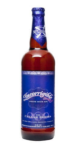 Incorrigible Sour Beer New Holland