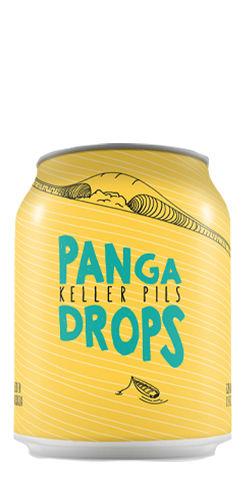 Nicaragua Panga Drops, Nicaragua Craft Beer Co.
