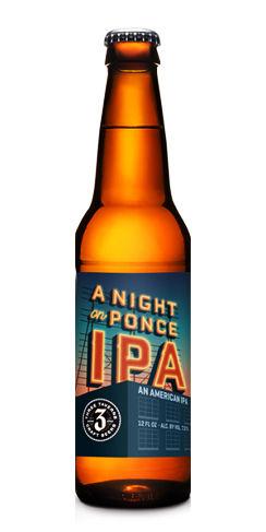 A night on ponce three taverns craft beer