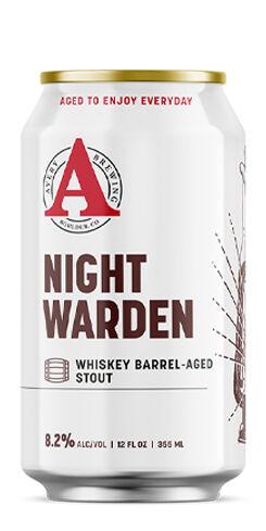 Night Warden, Avery Brewing Co.