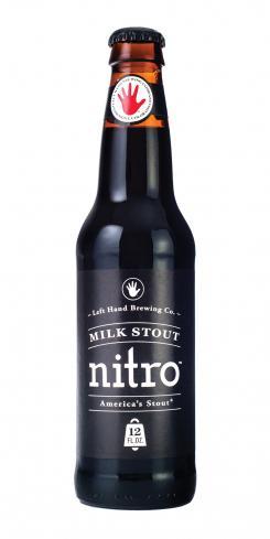 Milk Stout Nitro