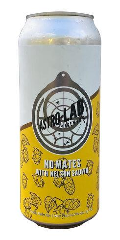 No Mates - Nelson Sauvin, Astro Lab Brewing