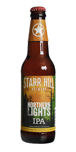 Northern Lights IPA