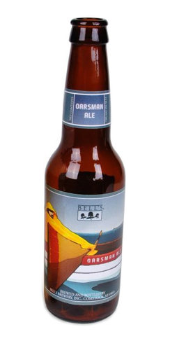 Oarsman Ale Berliner Weisse Bell's Beer