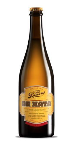 Or Xata The Bruery Beer