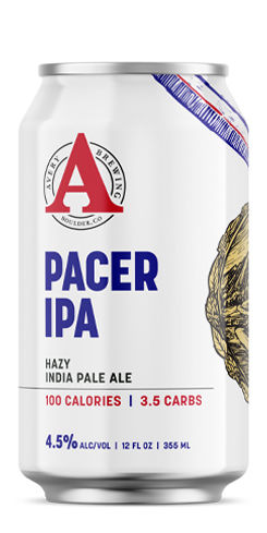 Pacer IPA, Avery Brewing Co.