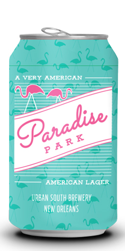 Paradise Park, Urban South Brewery
