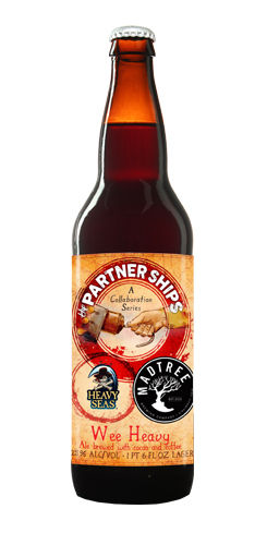 Partner Ships Series: MadTree Brewing by Heavy Seas Beer