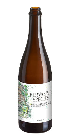 Pervasive Species, Monday Night Brewing