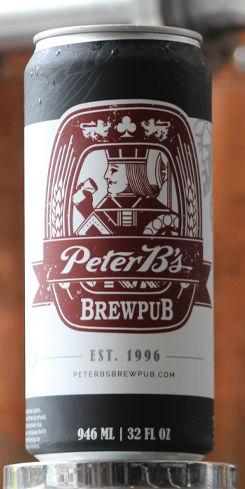 You've Got a Friend in Me, Peter B's Brewpub