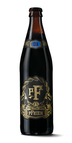 CDA by pFriem Family Brewers