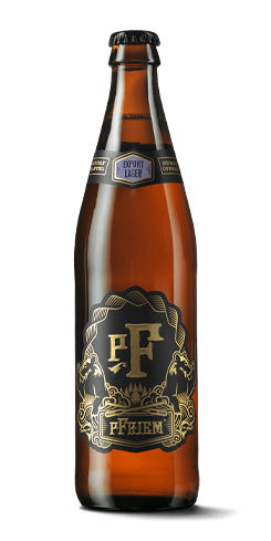 pFriem Export Lager, pFriem Family Brewers