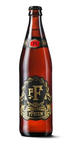 pFriem Family Brewers IPA beer