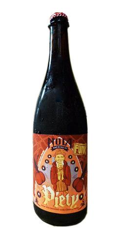 Piety NOLA Brewing Beer