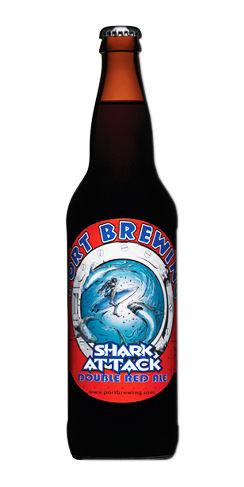 Port Shark Attack Brewing