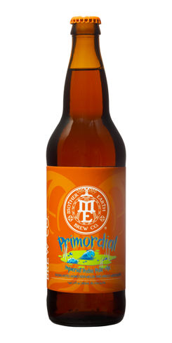 Primordial by Mother Earth Brew Co.