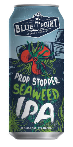 Prop Stopper by Blue Point Brewing Co.