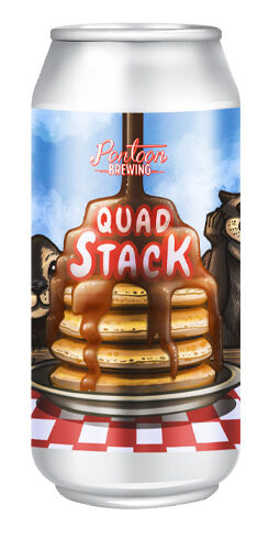 Quad Stack, Pontoon Brewing