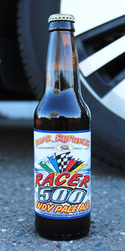 Racer 500, Bear Republic Brewing Co.