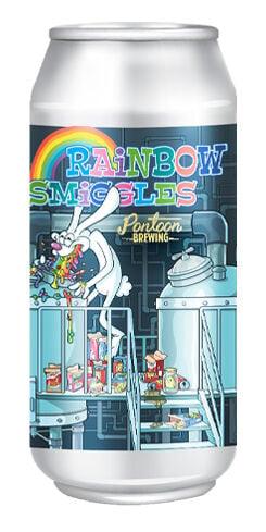 Rainbow Smiggles, Pontoon Brewing