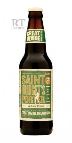 Retired Saint Bridget's Porter