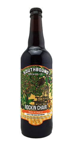 Rockin Chair Southbound Beer