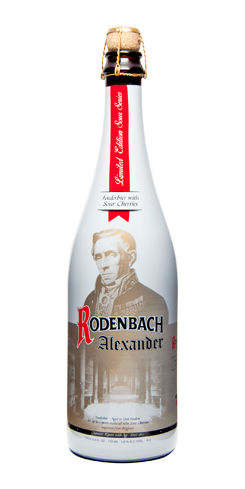 Rodenbach Alexander Flanders Red Ale beer