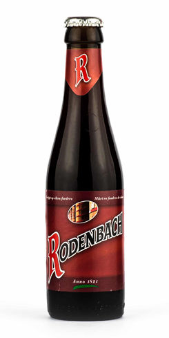 Rodenbach Classic by Brouwerij Rodenbach