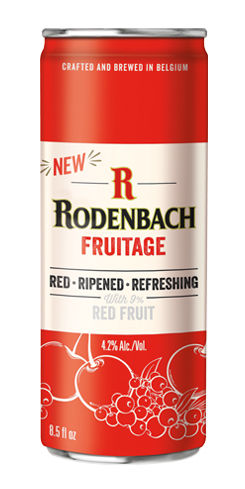Rodenbach Fruitage by Brouwerij Rodenbach