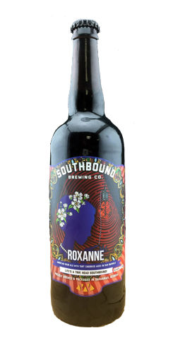 Roxanne by Southbound Brewing Co.